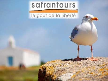 Agence Safrantours