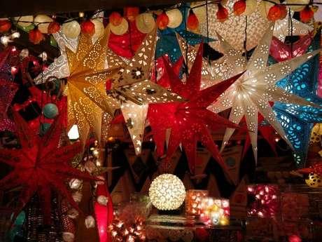 Marché de Noël de l'école Notre Dame du Port