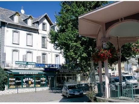 Glaizette Hotel