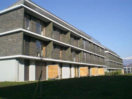 Résidence Appart'City Grenoble Meylan