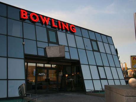 Bowling de l'aérodrome