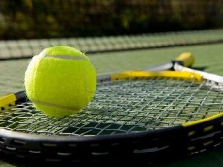Court de tennis St Pierre de Chartreuse