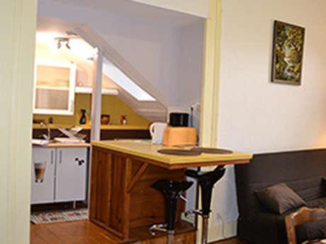 Appartement le dôme