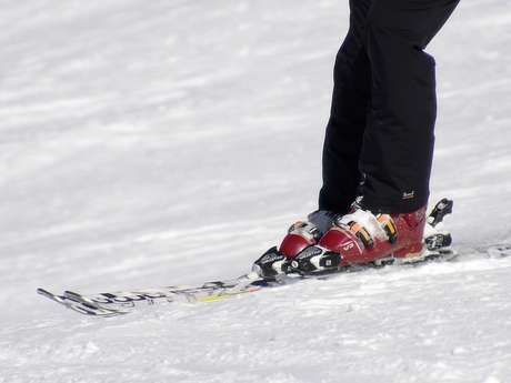 Cours collectifs ski alpin