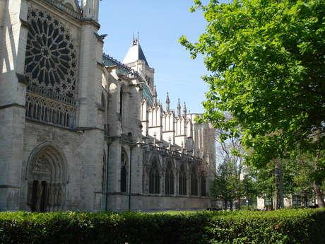 La basilique cathédrale