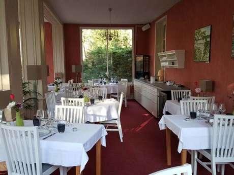 Restaurant Le Tronçais