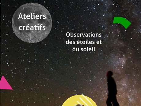 Week-end astronomie
