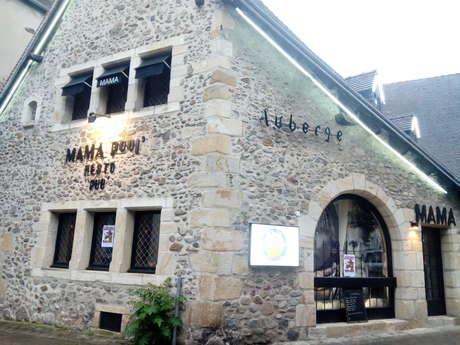 Restaurant Mama Poul'