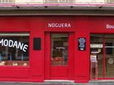 Bakery Noguera