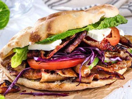 Restauration Rapide : Royal Pizzas Kebab