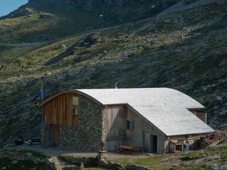 """Soirée-rencontre """"Refuge du Fond D'Aussois"""" avec un garde-moniteur du Parc national de la Vanoise"""
