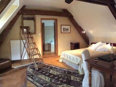 Chambres d'hôtes La Loeuf