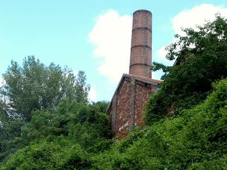 Le patrimoine industriel, témoin d'une histoire ouvrière