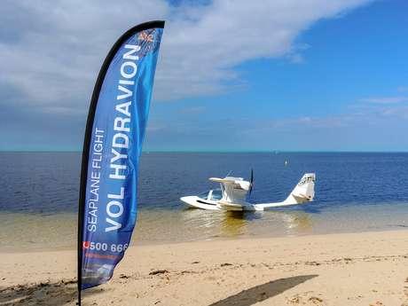 Initiation au pilotage - Air Paradise