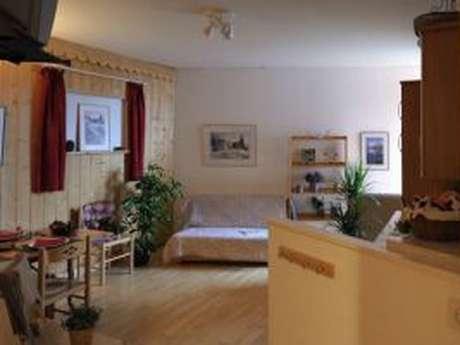 Appartement résidence le Clos des Gentianes N°118