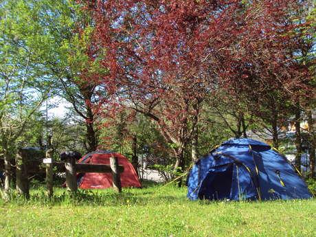 Camping Caravaneige de l'Ourson