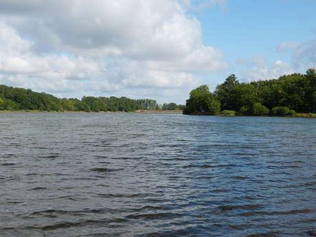 Plan d'eau de Pirot