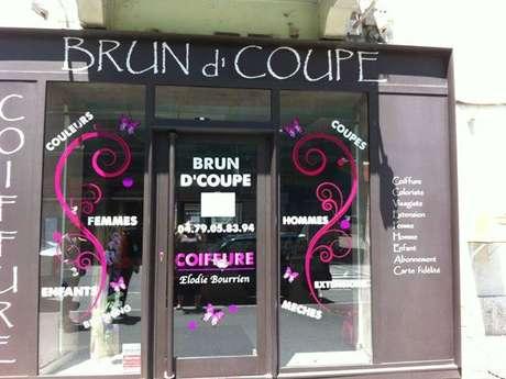 Hairdressing Lounge