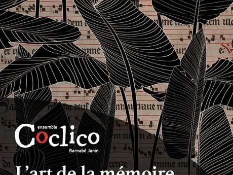 """Concert de chants polyphoniques """"L'art de la mémoire"""""""