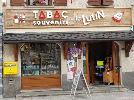 Le Lutin Tobacco shop - Loto - Gifts