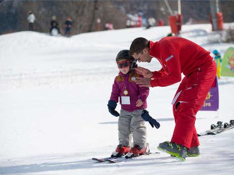 Ecole du Ski Français d'Ancelle