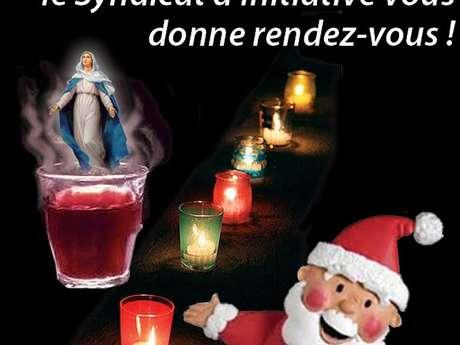Festivités du 8 décembre
