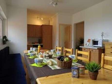 Appartement résidence le Clos des Gentianes N°215
