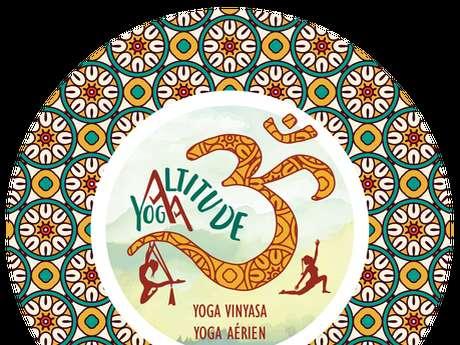 Altitude Yoga