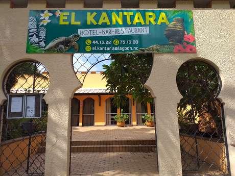 Hôtel El Kantara