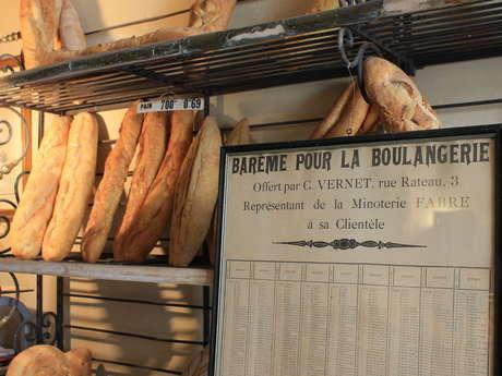 Musée de la Boulangerie