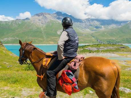 Equitation Haute Maurienne Vanoise
