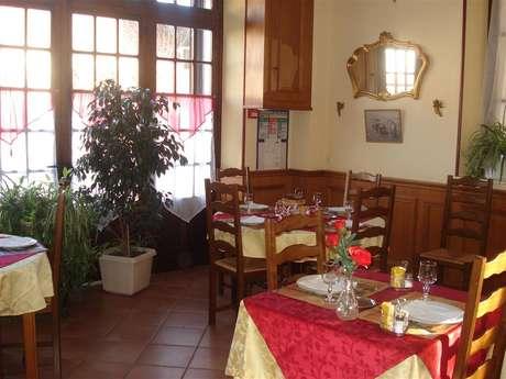 Restaurant Le Relais de la Forêt