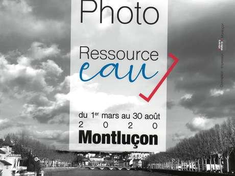 Concours photo : Ressource eau
