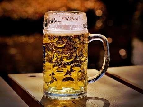 Fête de la bière + Concert
