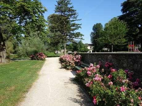 Parc de Rochepleine