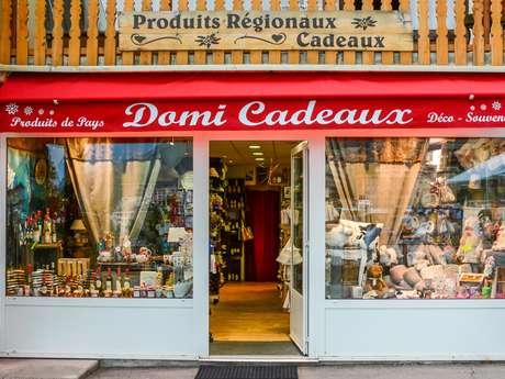 Domi Boutique Souvenirs