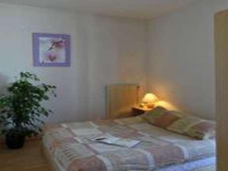 Appartement résidence Clos des Gentianes N°7