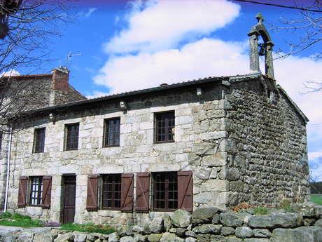 La Maison de la Béate de l'Allier