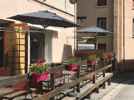 Restaurant Crêperie La Marie Jeanne