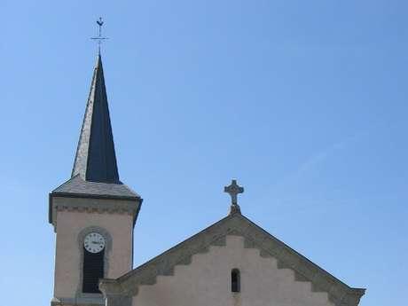Eglise de Neydens