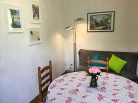 Appartement le Gleyzin 2