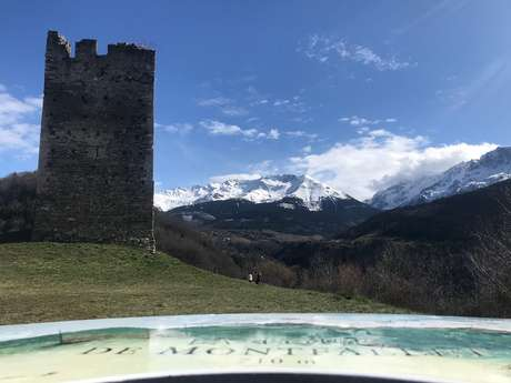 la Tour de Montfallet