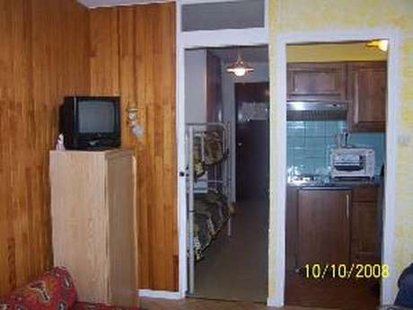 Studio cabine Arolles E N°501