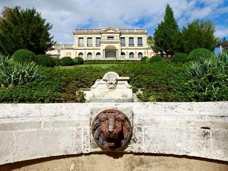 Château de la Louvière - Visite pédagogique