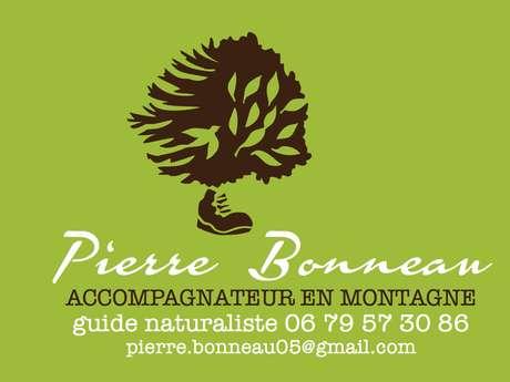 BONNEAU Pierre