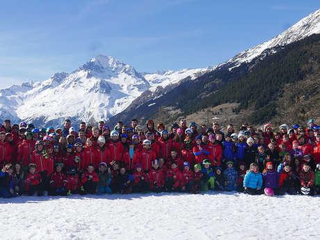 Club des sports de Val Cenis