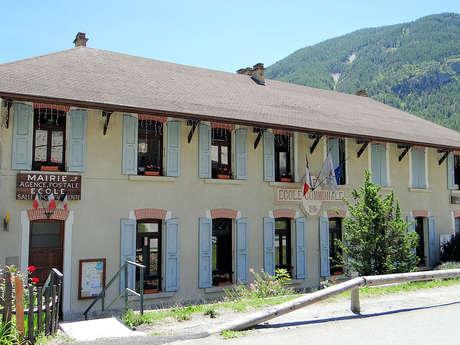 Mairie des Vigneaux
