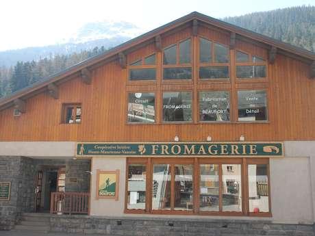 Coopérative Laitière de Haute Maurienne Vanoise
