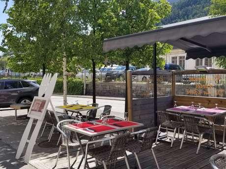 Restaurant-Crêperie de la Gare