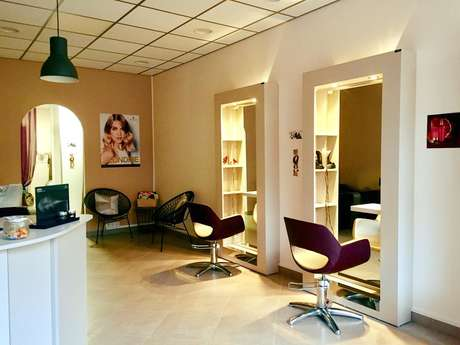 Hairdresser Atmosp'Hair